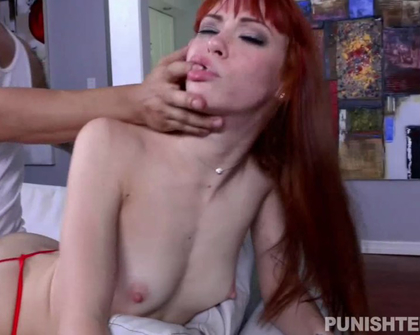 PunishTeens - Alexa Nova