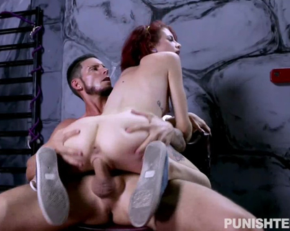 PunishTeens - Lola Fae