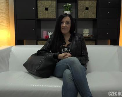 CzechCasting - Kristyna 8606