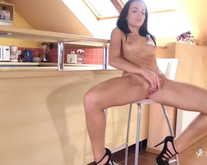 Colette - Maya Is Super Hot