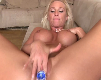 FTVMilfs - Alexis Malone Fit Busty And Mature