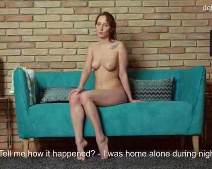Defloration - Maria Stupor Solo