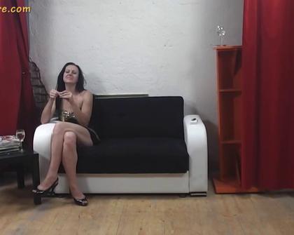 AgentWhore - M0390 Jana Sam Svetlana Svr Subyes Ypro 3132 Agent3335 Takes The Action Pt1