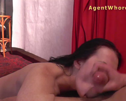 AgentWhore - X0001 3362 Zpev 2822R