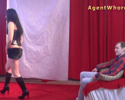 AgentWhore - X0019 3362 Tanec Pred 3204Em