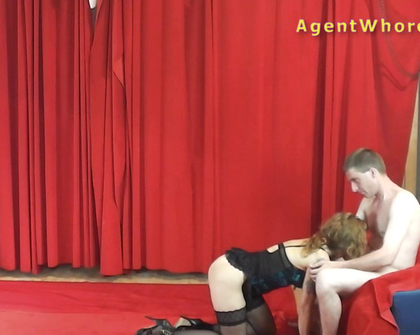 AgentWhore - X0115 Michaela Hau Seducing The Young