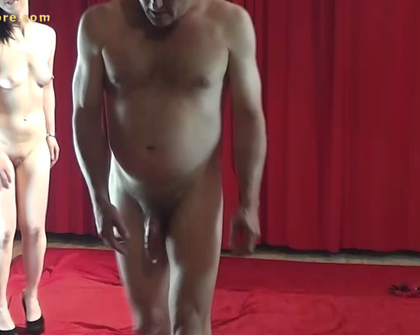 AgentWhore - X2031 3362 First Time For The Older Guy