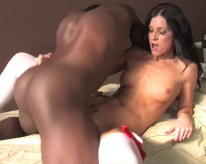 BlacksOnCougars - India Summer 01