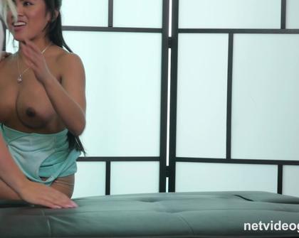 NetVideoGirls - Ember Glitter