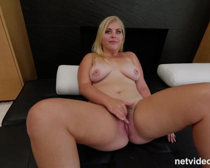 NetVideoGirls - Rebecca