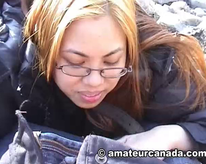 AmateurCanada - Kammywateroral1 All