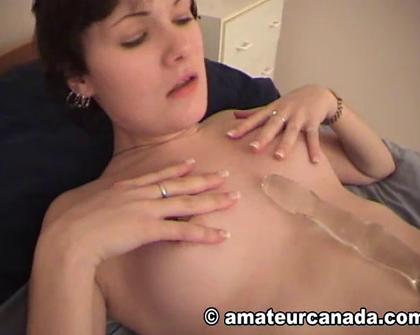 AmateurCanada - Nataliesolo