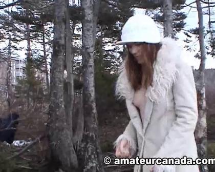 AmateurCanada - Sabrinatrees1 All