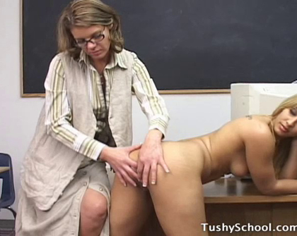 TushySchool 13 set126