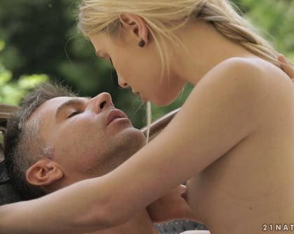 21Naturals - Intimate Passion s01  Toby  Alecia Fox