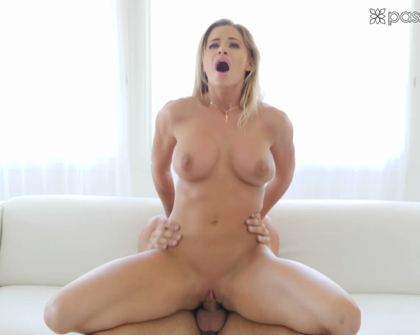 Passion-HD - Jessa Rhodes Sensual Surprise