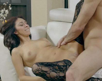 NubileFilms - Kara Faux Sex Bomb