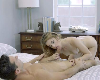 NubileFilms - Kristen Scott Romancing The Pussy