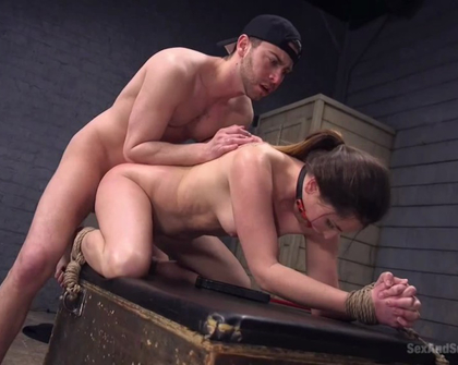 SexAndSubmission - Hope Howell