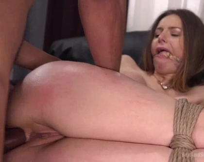 SexAndSubmission - Stella Cox