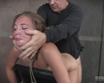 SexuallyBroken - Mona Wales 2