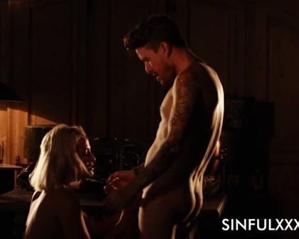 SinfulXXX - Nicole Vice 2