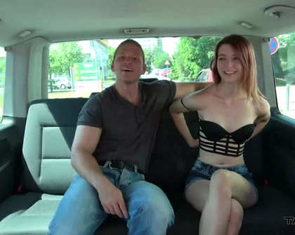 TakeVan - Tera That Dick Was Too Big For Her Mouth