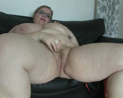 OlderWomanFun - Denisa 1
