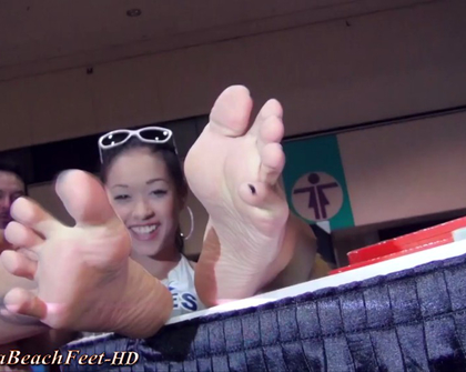 Skin Diamond - Californiabeachfeet com 03 10 2012