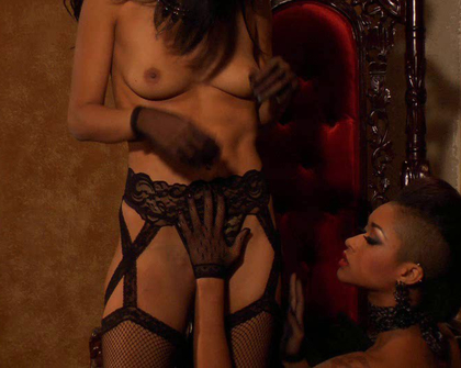 Skin Diamond - Layla Sin - Steampunk Royalties