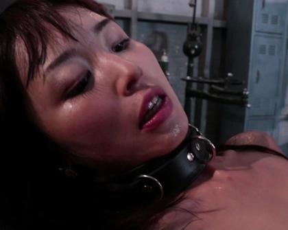 Skin Diamond - Marica Hase - Lesbian Anal Sex Slaves