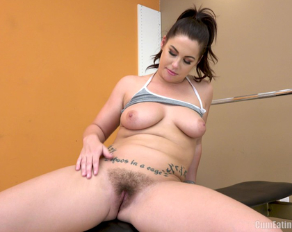 CumEatingCuckolds - Edyn Blair Freshly Fucked