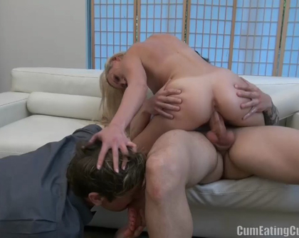 CumEatingCuckolds - Pay Attention