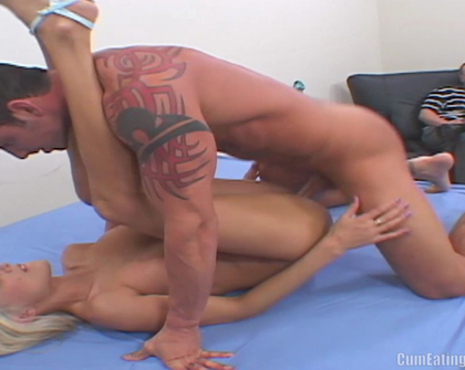 CumEatingCuckolds - Puma Swede Hardcore
