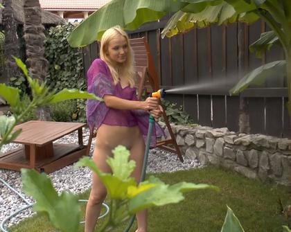 AmourAngels - Tropical Garden