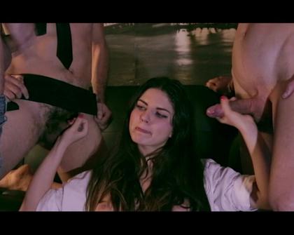 XTime - Francesca Dicaprio Al Locale Swingers