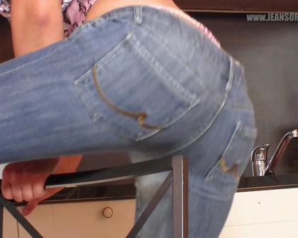 JeansOrgasm - Vanessa 01