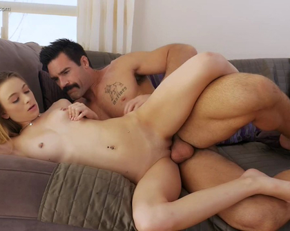 Passion-HD - Kenzi Kellie Seducing Her Coach
