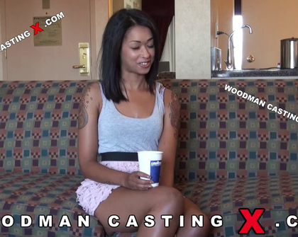 Skin Diamond - woodmancasting com (interview)