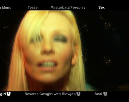 Virtual Sex With Vivian Schmitt