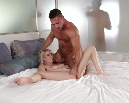 PrettyDirty - Almost Caught With My Brother - Cadence Lux Johnny Castle