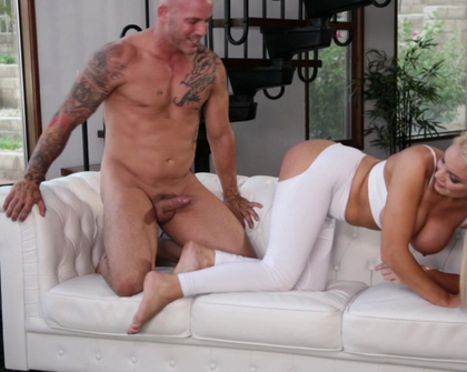 PrettyDirty - Daddy Ripped My Pants - Derrick Pierce Kenzie Taylor