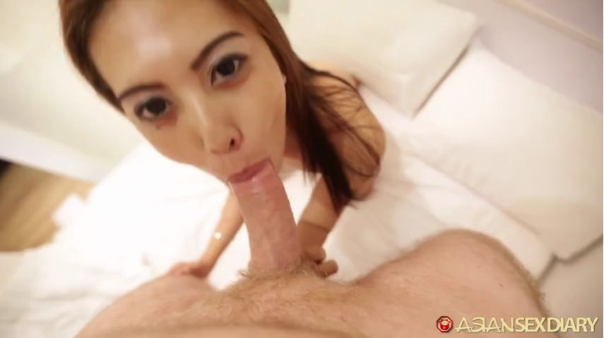 Asian Sex Diary Anal