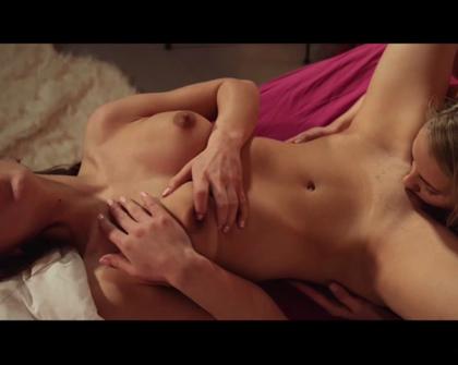 AGirlKnows - Sicilia And Evelina Darling