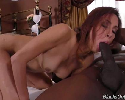 BlacksOnBlondes - Jade Jantzen