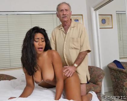BluePillMen - Tara Foxx Glenn Finishes The Job