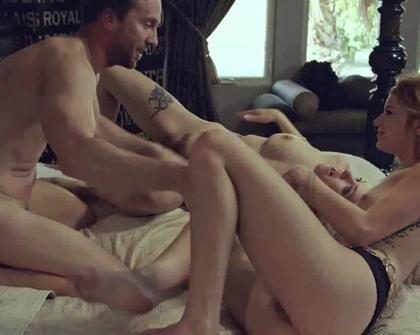 TeenFidelity - Arya Faeand Giselle Palmer Boho Beauties Episode 280