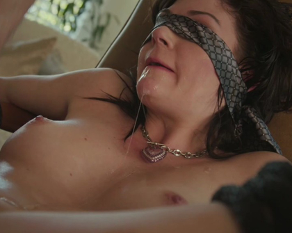 TeenFidelity - Jessica Rex Tie Me Up 6