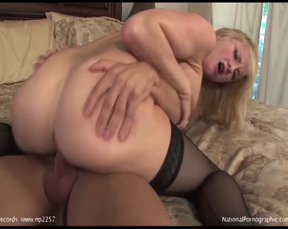 CougarsInHeat - Bethany Sweet The Cougar Den