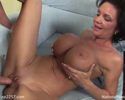 CougarsInHeat - Deauxma One Flew Over the Cou Cougz Nest